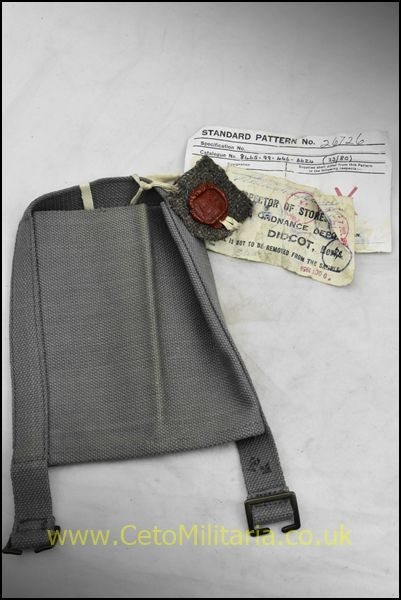 Water Bottle Carrier, '37 Patt RAF Sealed Pattern