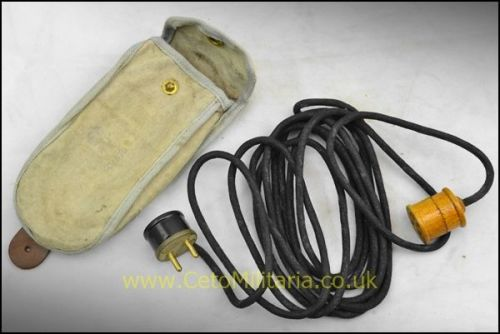RAF Extension Cable/Pouch