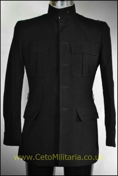 No1 Jacket (