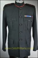 Rifles Capt. No1 Jacket (42/43