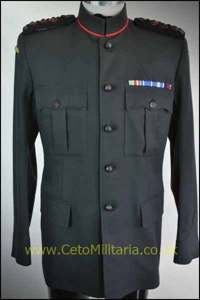 Rifles Capt. No1 Jacket (