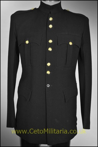 Coldstream Guards No1 Jacket (