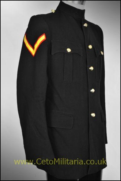Royal Artillery No1 Jacket L/Cpl (