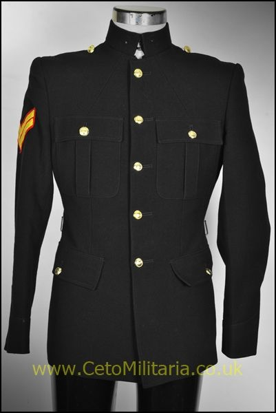 RMP No1 Jacket Cpl (