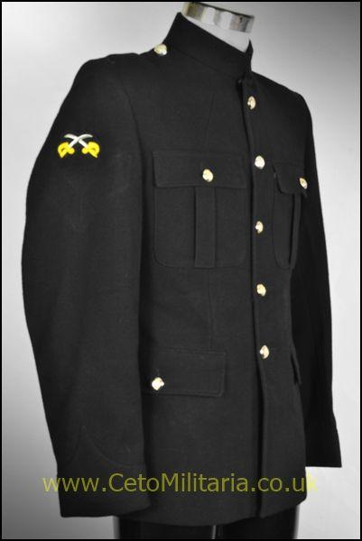 RAMC No1 Jacket PTI (