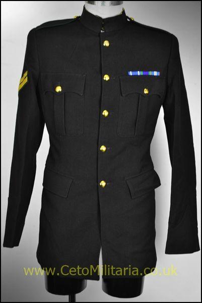 Mercian/WFR* No1 Jacket Cpl (