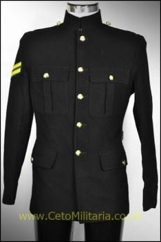 """Int Corps No1 Jacket Cpl (37/38"""")"""