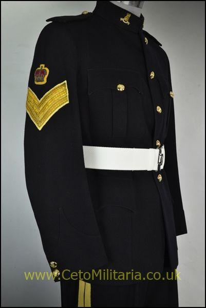 RAPC S/Sgt No1 (