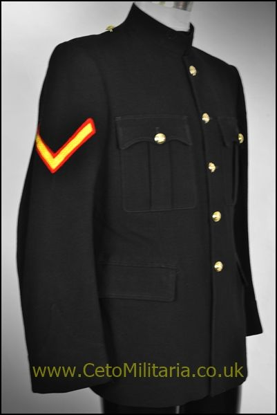 Royal Artillery No1 Jacket L/Bdr (