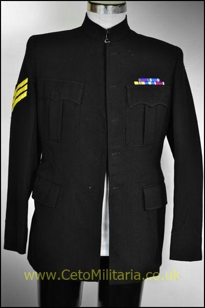 No1 Jacket Sgt (