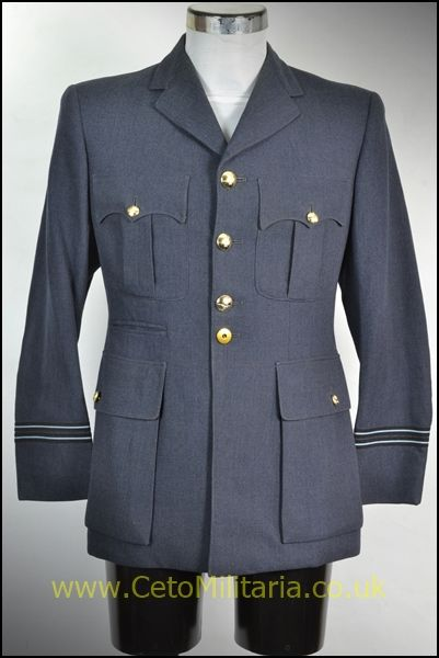 RAF No1 Jacket, Flt Lt (