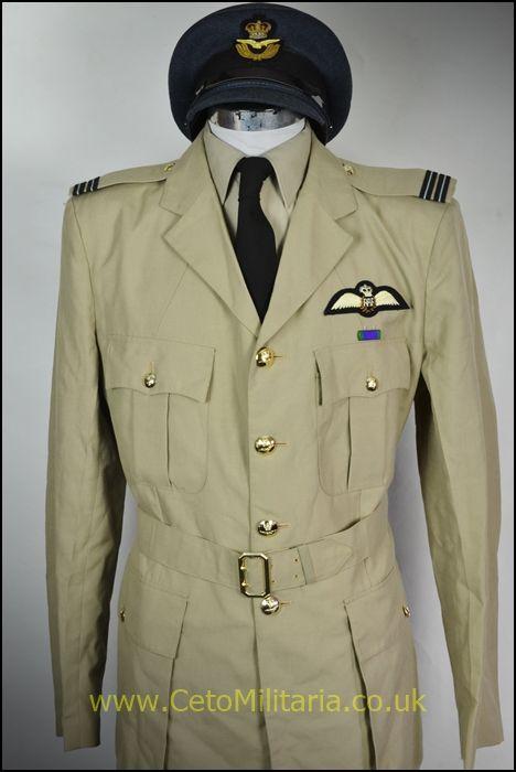 RAF No6 Flt.Lt Pilot )