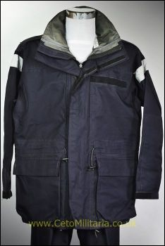 RN Foulweather Smock (Various)