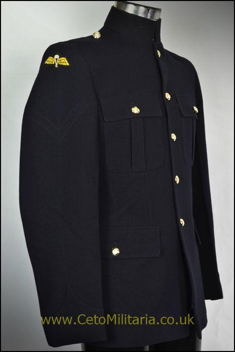 RAMC No1 Jacket Para (