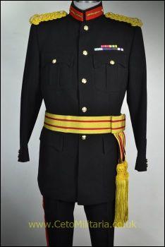 Major General No1 (41/42C 36W)