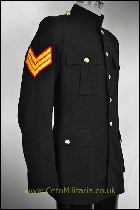 Royal Artillery No1 Jacket (