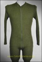 Aircrew Coverall, Knitted Liner (Bunny Suit)