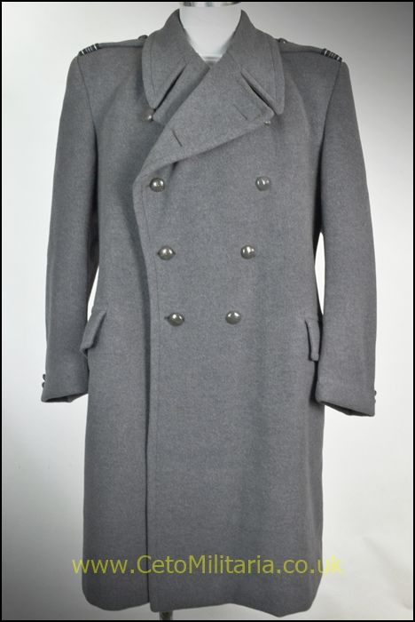 Greatcoat/Crombie, RAF Sq Ldr (40/44