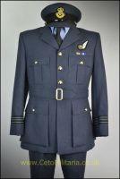 RAF No1 Sq.Ldr Navigator (41/42C 35W)