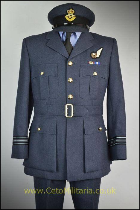 RAF No1 Sq.Ldr Navigator ()
