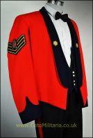 Coldstream Guards C/Sgt Mess (47/48C 43W)
