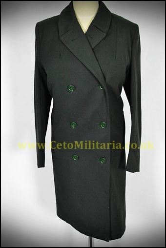 WRAC Raincoat. Woman's (Size 8/10)