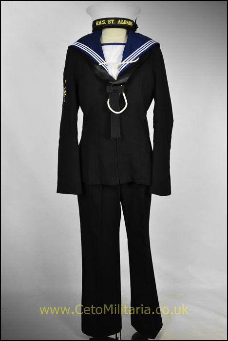 WRNS No1 Uniform ()