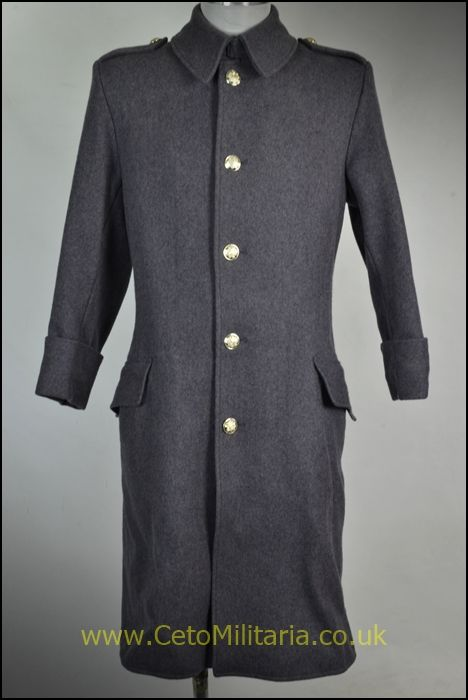 Greatcoat, Scots Guards ()