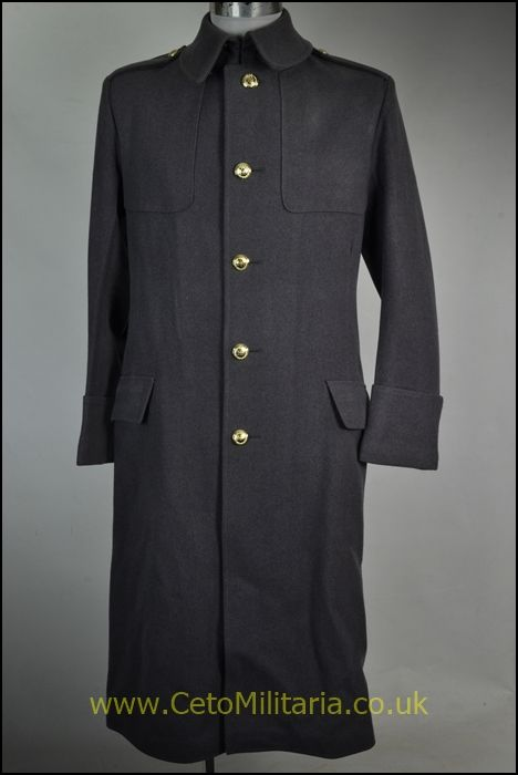 Greatcoat, RMP (