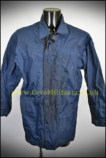 RAF Wet/Foul Weather Jacket, Nylon (Various)