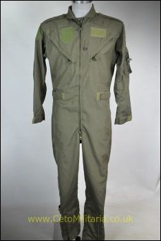 Aircrew Coverall, Beaufort OG