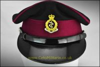 RAMC Officer No1 Cap (55/56cm)