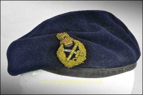 General's Beret (57/58cm)
