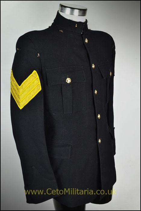 RSDG No1 Jacket (