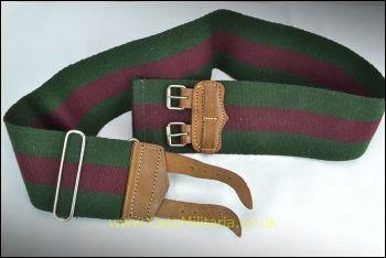 """Belt - WFR (35"""")"""