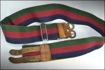 "Belt - Black Watch (37"")"