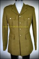 No2/FAD Jacket, REME (Various)