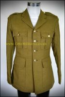 No2/FAD Jacket, Royal Signals (Various)