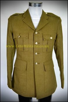 FAD/No2 Jacket, Royal Signals (Various)