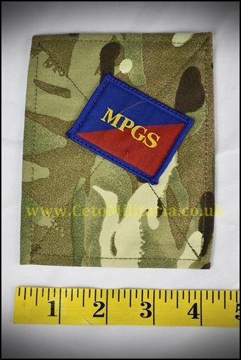 MTP Patch, MPGS