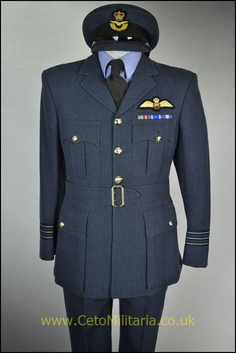 RAF No1 Wg.Cdr Pilot ()