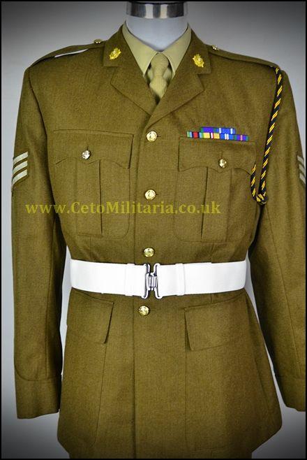 RLC Sgt FAD No2 (46/47