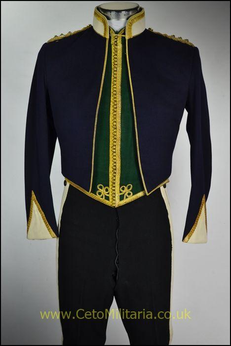13/18 Royal Hussars Captain Mess ()