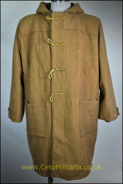RN Duffle Coat 1944 (40/42