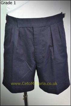 RN Blue WD Shorts (Various)