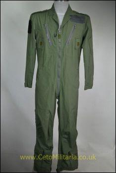 Aircrew Coverall, RAF Mk16B
