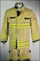 Firefighter Jacket/Trousers (Various)