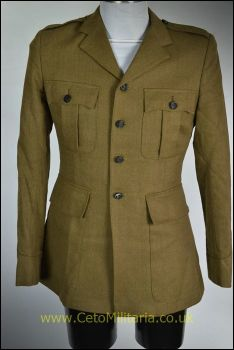 No2/FAD Jacket, Rifles (Various)