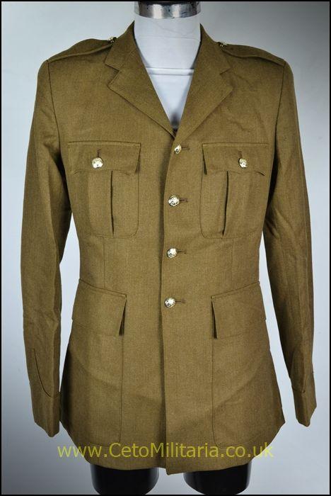 FAD/No2 Jacket, Royal Welsh (Various)