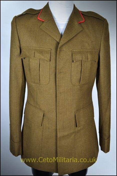FAD/No2 Jacket, Gurkha (Various)